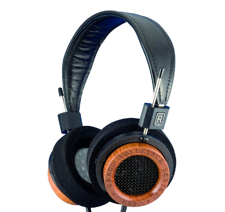 Grado RS2i - Click Image to Close