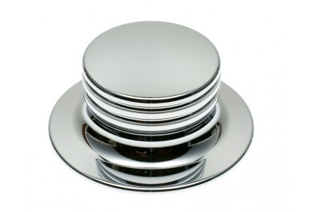 Platter Weight Chrome