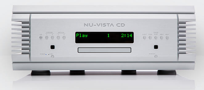 Nu-Vista CD Black